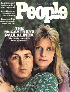People Magazine April 21, 1975 Magazine