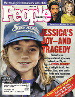 People Magazine April 29, 1996 Magazine