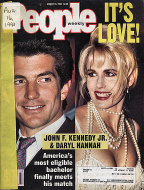 People Magazine August 16, 1993 Magazine
