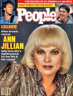 People Magazine August 19, 1985 Magazine