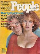 People Magazine August 29, 1977 Magazine
