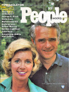 People Magazine August 5, 1974 Magazine