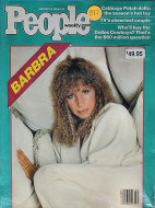 People Magazine December 12, 1983 Magazine
