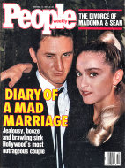 People Magazine December 14, 1987 Magazine