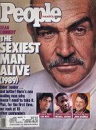 People Magazine December 18, 1989 Magazine
