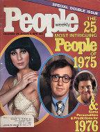 People Magazine December 29, 1976 Magazine