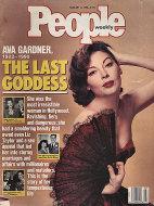 People Magazine February 12, 1990 Magazine