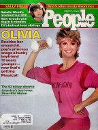 People Magazine February 15, 1982 Magazine