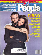 People Magazine February 23, 1981 Magazine