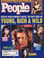 People Magazine January 17, 1994 Magazine