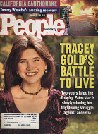 People Magazine January 31, 1994 Magazine