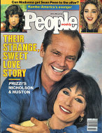 People Magazine July 08, 1985 Magazine
