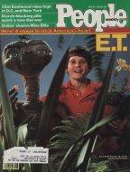 People Magazine June 28, 1982 Magazine