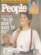 People Magazine June 3, 1991 Magazine