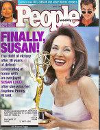 People Magazine June 7, 1999 Magazine
