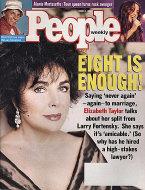 People Magazine March 04, 1996 Magazine