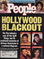 People Magazine March 18, 1996 Magazine