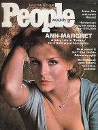 People Magazine March 24, 1975 Magazine