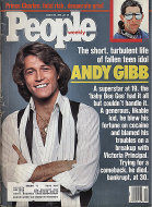 People Magazine March 28, 1988 Magazine