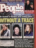 People Magazine March 29, 1999 Magazine