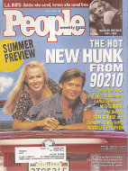 People Magazine May 18, 1992 Magazine