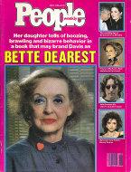 People Magazine May 6, 1985 Magazine