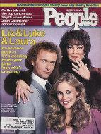 People Magazine November 16, 1981 Magazine