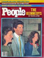 People Magazine November 28, 1983 Magazine