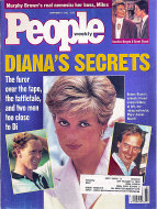 People Magazine September 14, 1992 Magazine