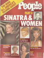 People Magazine September 22, 1986 Magazine