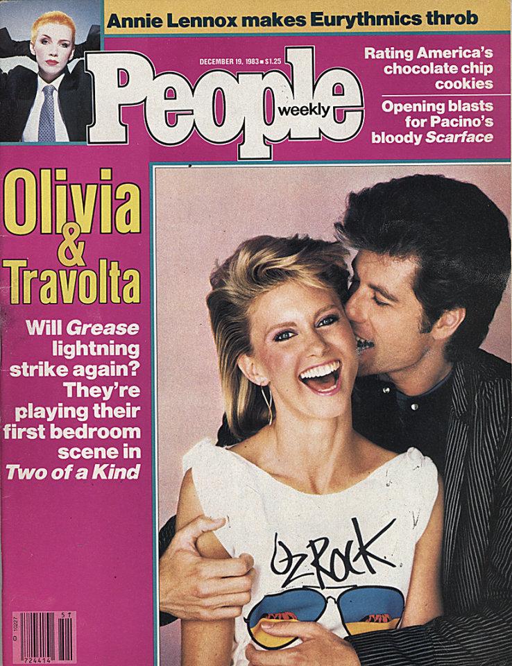 People Magazine Vol. 20 No. 25