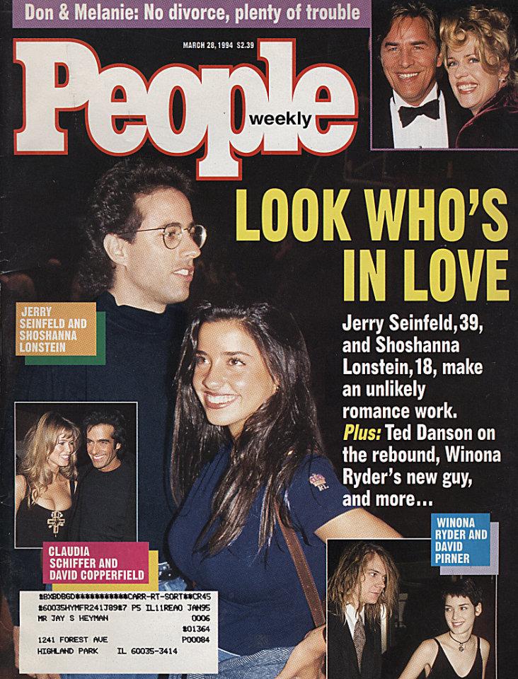 People  Mar 28,1994