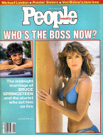 People  May 27,1985 Magazine