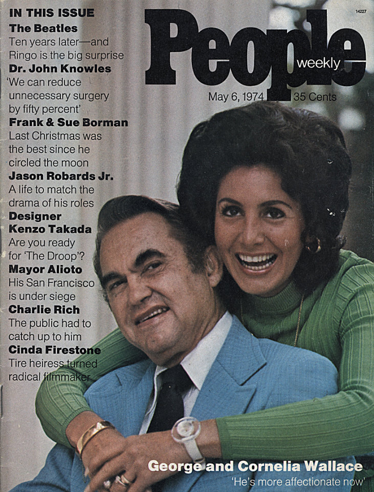 People  May 6,1974