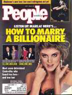 People  May 7,1990 Magazine