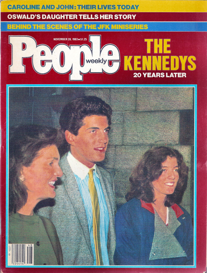 People  Nov 28,1983