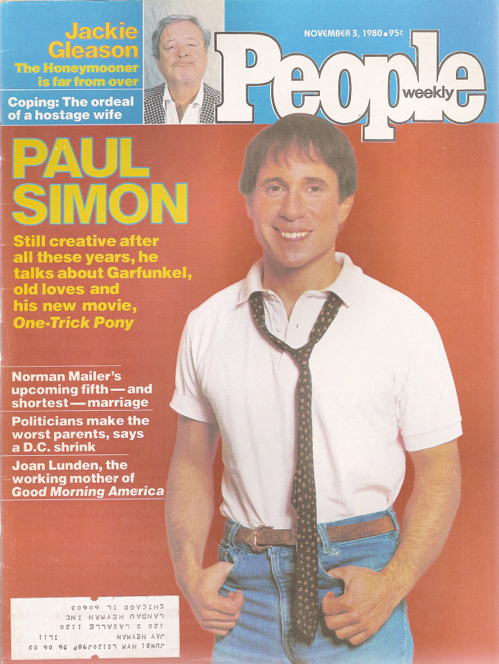 People  Nov 3,1980