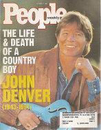 People  Oct 27,1997 Magazine