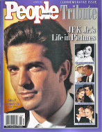 People Tribute Issue July 1999 Magazine