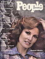 People Vol. 1 No. 4 Magazine
