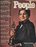 People Vol. 1 No. 8 Magazine
