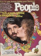 People Vol. 11 No. 7 Magazine