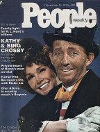 People Vol. 2 No. 25 Magazine