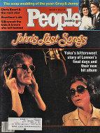 People Vol. 21 No. 7 Magazine