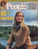 People Vol. 21 No. 8 Magazine