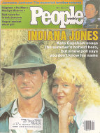 People Vol. 22 No. 1 Magazine