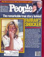 People Vol. 22 No. 15 Magazine