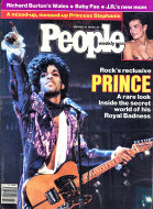 People Vol. 22 No. 21 Magazine