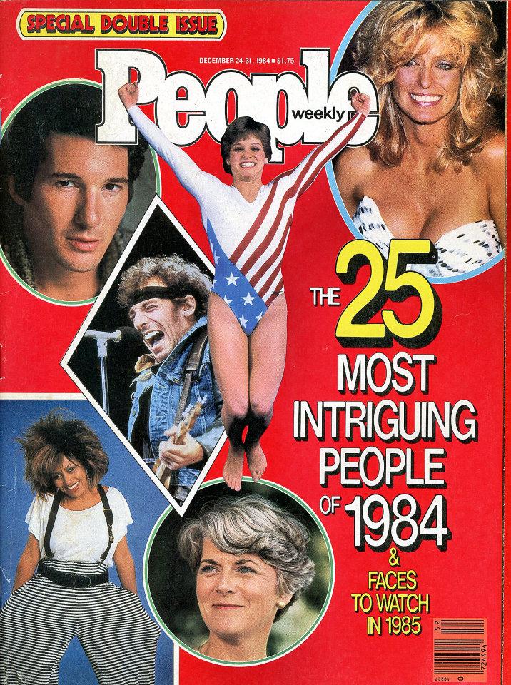 People Vol. 22 No. 27