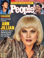 People Vol. 24 No. 8 Magazine